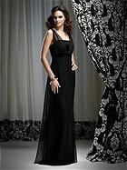 Dessy Bridesmaid Style 2732