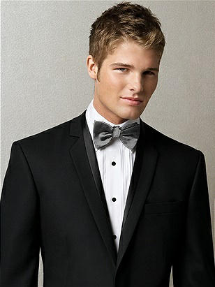 CLOSEOUT - Iridescent Taffeta Bow Tie http://www.dessy.com/accessories/iridescent-taffeta-bow-tie/