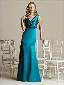 After Six Bridesmaid Style 6588