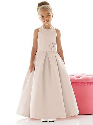 Flower Girl Dress FL4022 http://www.dessy.com/dresses/flowergirl/fl4022/