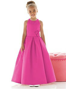Flower Girl Dress FL4022