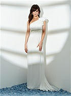 Destination Bridal Gown 1026