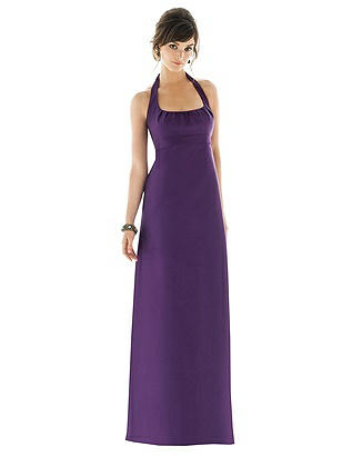 Alfred Sung Style D452 http://www.dessy.com/dresses/bridesmaid/d452/