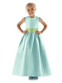 Flower Girl Dress FL4025