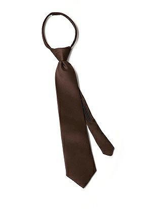 "Boy's 14"" Iridescent Taffeta Zip Neck Tie http://www.dessy.com/accessories/boys-14-inch-iridescent-taffeta-zip-neck-tie/"