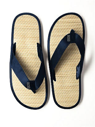 Men's Destination Flip Flop http://www.dessy.com/accessories/mens-destination-flip-flop/