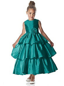 Flower Girl Dress FL4028