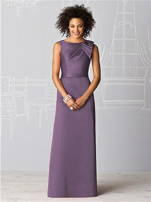 After Six Bridesmaids Style 6596 http://www.dessy.com/dresses/bridesmaid/6596/