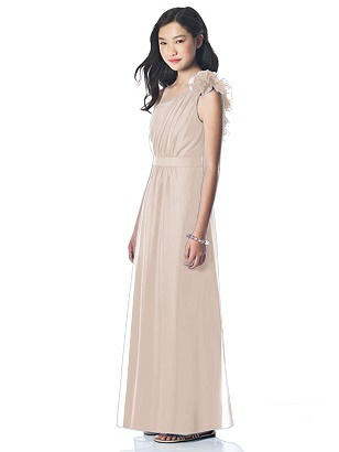 Dessy Collection Junior Bridesmaid style JR611 http://www.dessy.com/dresses/junior-bridesmaid/jr611/