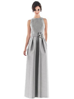 Alfred Sung Style D477 http://www.dessy.com/dresses/bridesmaid/d477/