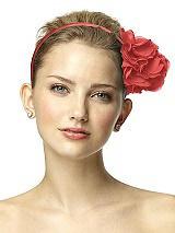 Lux Chiffon Flower