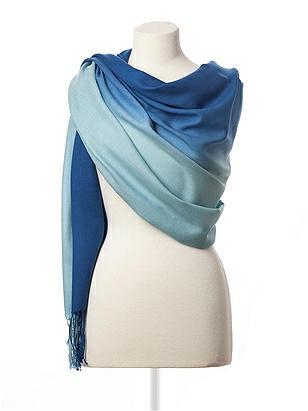 Ombre Pashmina http://www.dessy.com/accessories/ombre-pashmina/