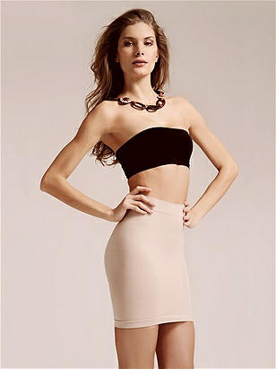 Luxury Shapewear 2 in 1 Half Slip http://www.dessy.com/accessories/shapewear-2-in-1-half-slip/