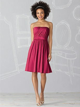 After Six Bridesmaid Dress 6620 http://www.dessy.com/dresses/bridesmaid/6620/
