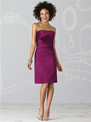 After Six Bridesmaid Dress 6618 http://www.dessy.com/dresses/bridesmaid/6618/