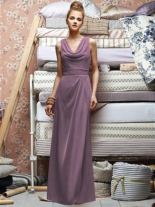 Lela Rose Bridesmaids Style LX154 http://www.dessy.com/dresses/bridesmaid/lx154/
