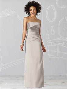After Six Bridesmaid Dress 6619