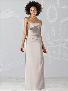 After Six Bridesmaid Dress 6619
