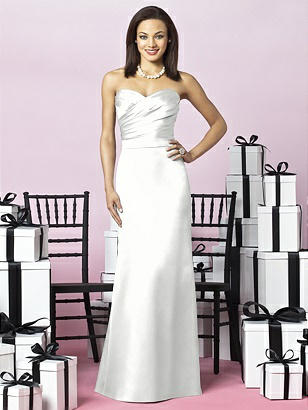 After Six Bridesmaids Style 6628 http://www.dessy.com/dresses/bridesmaid/6628/