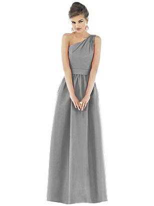 Alfred Sung Style D529 http://www.dessy.com/dresses/bridesmaid/d529/