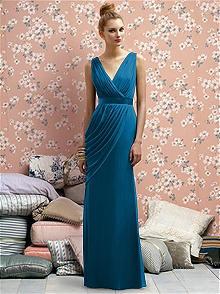 Lela Rose Bridesmaids Style LR174