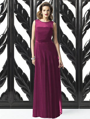 Dessy Collection Style 2870 http://www.dessy.com/dresses/bridesmaid/2870/
