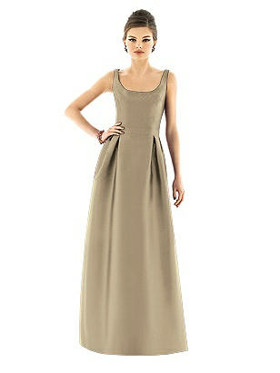 Alfred Sung Style D563 http://www.dessy.com/dresses/bridesmaid/d563/