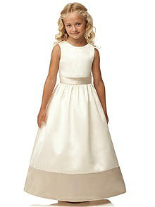 Flower Girl Style FL4034