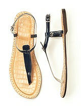 T-Strap Sandal
