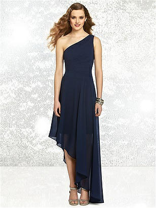 Social Bridesmaids Style 8130 http://www.dessy.com/dresses/bridesmaid/8130/