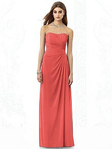 After Six Bridesmaid Dress 6690