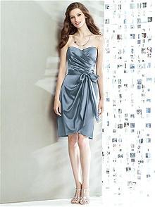 Social Bridesmaids Style 8133