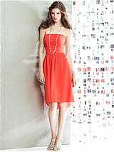 Social Bridesmaids Style 8136