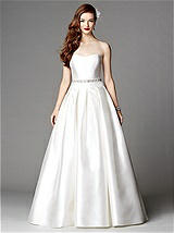 After Six Wedding Dress 1046