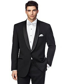 The James Shawl Collar Tuxedo