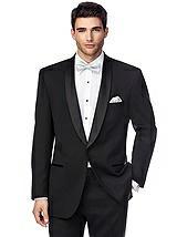 The James Shawl Collar Tuxedo
