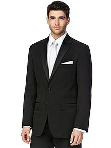 The Andrew Notch Collar Tuxedo