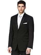 The Andrew Notch Collar Tuxedo