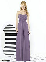 After Six Bridesmaids Style 6713