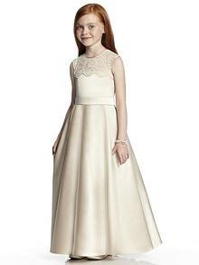 Flower Girl Style FL4043