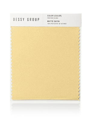 Matte Satin Fabric Swatches http://www.dessy.com/accessories/matte-satin-swatch/