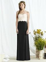 Social Bridesmaids Style 8162