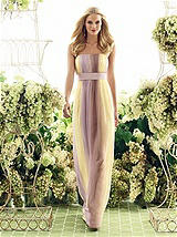 After Six Bridesmaid Style 6556P