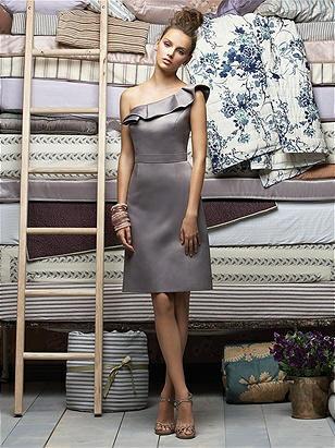 Lela Rose Bridesmaids Style LR136 http://www.dessy.com/dresses/lelarose/lr136/