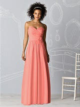 After Six Bridesmaids Style 6610