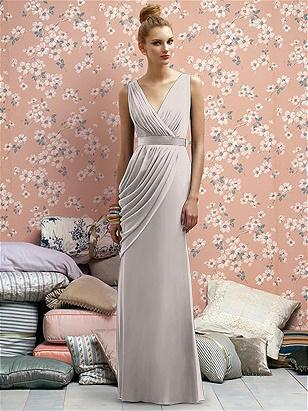 Lela Rose Bridesmaids Style LR174 http://www.dessy.com/dresses/lelarose/lr174/