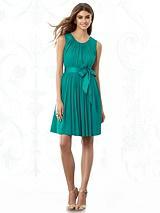 After Six Bridesmaid Dress 6689