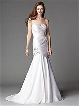 After Six Wedding Dress 1047