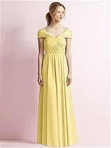 JY Jenny Yoo Bridesmaid Style JY501