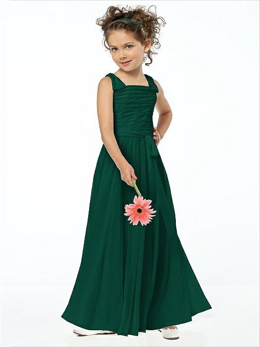 Flower Girl Style Fl4033 The Dessy Group